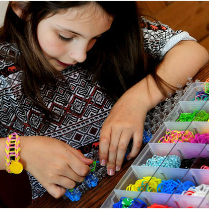 DIY LOOM BAND-2